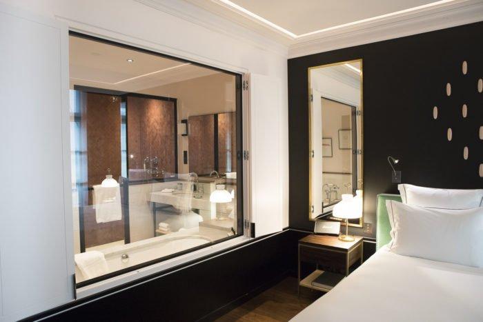 Hotel Le Roch Hotel et Spa Sarah Lavoine