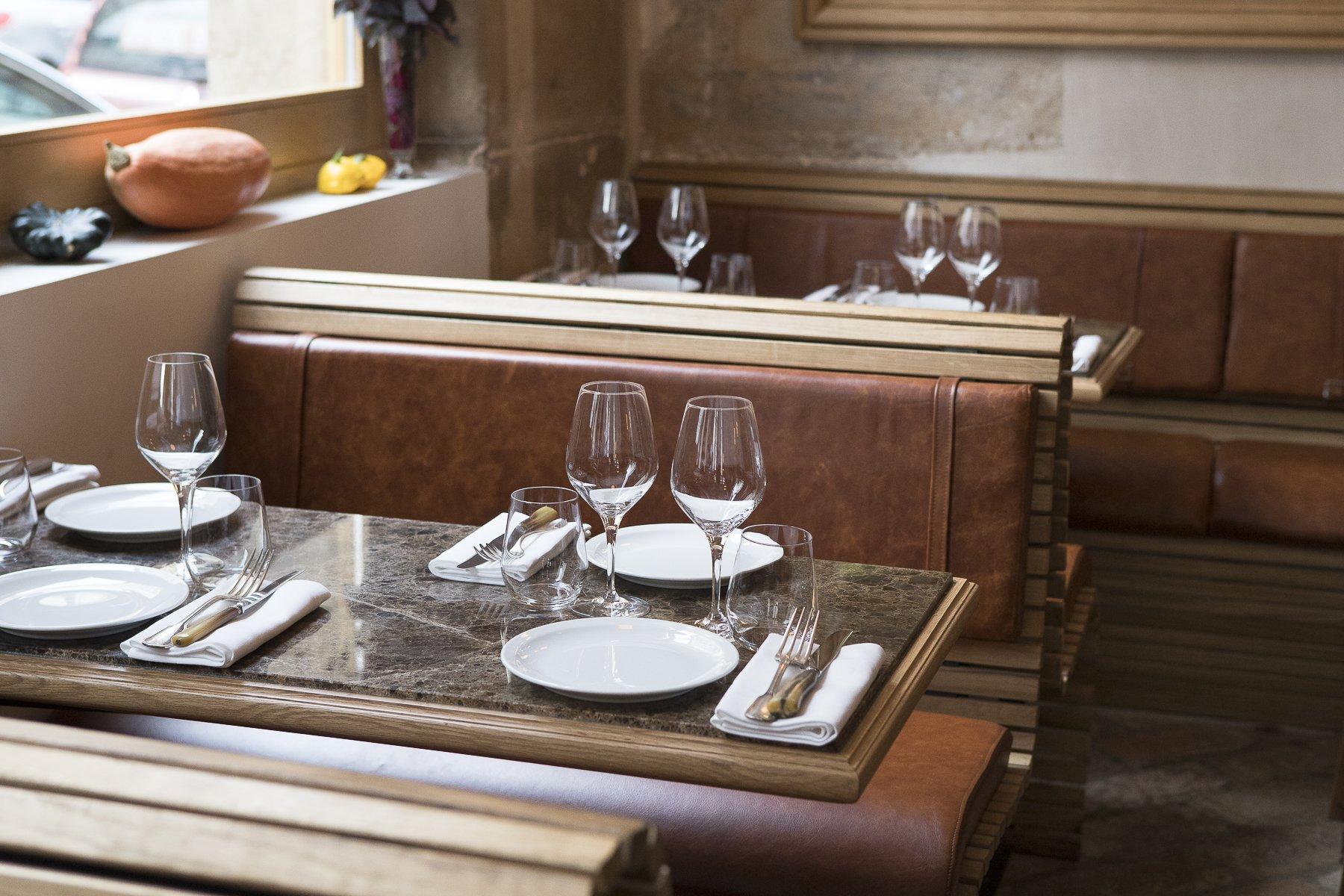 restaurant carbon paris