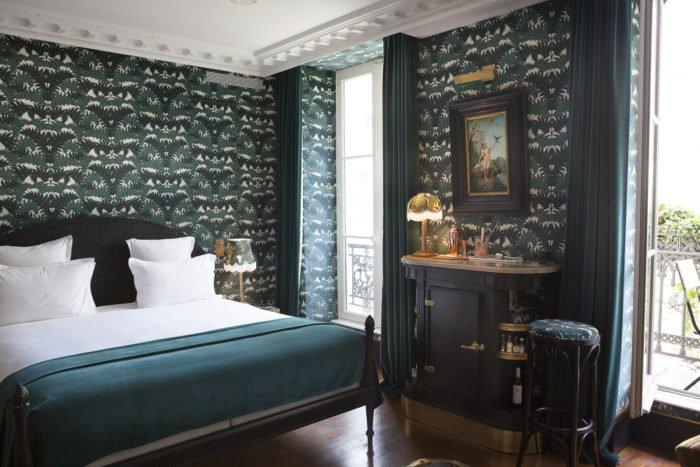 Boutique hotel Providence Paris