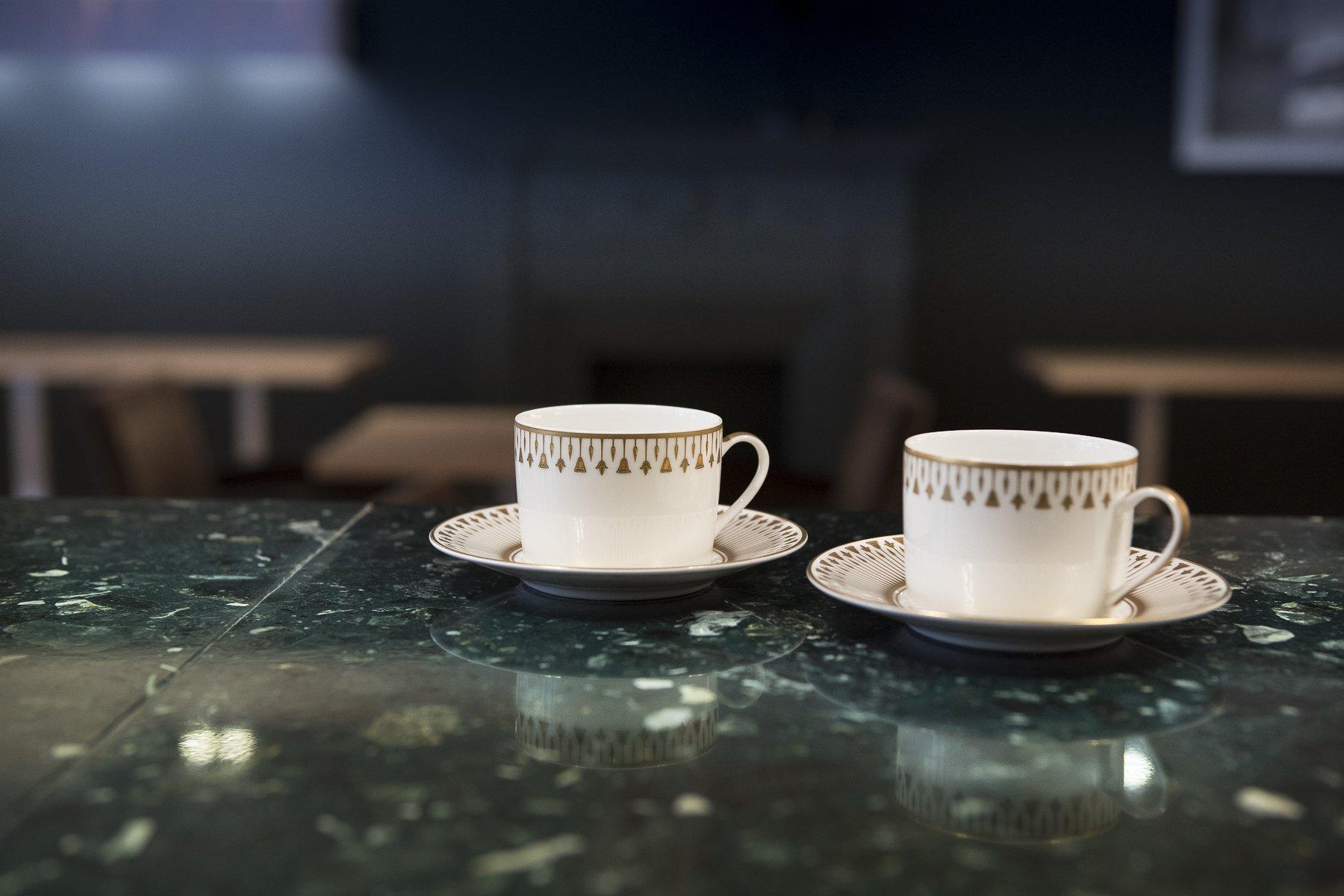 Café Eléphant Paname