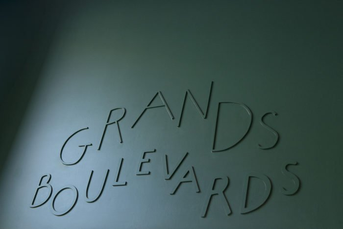 Grands Boulevards 2