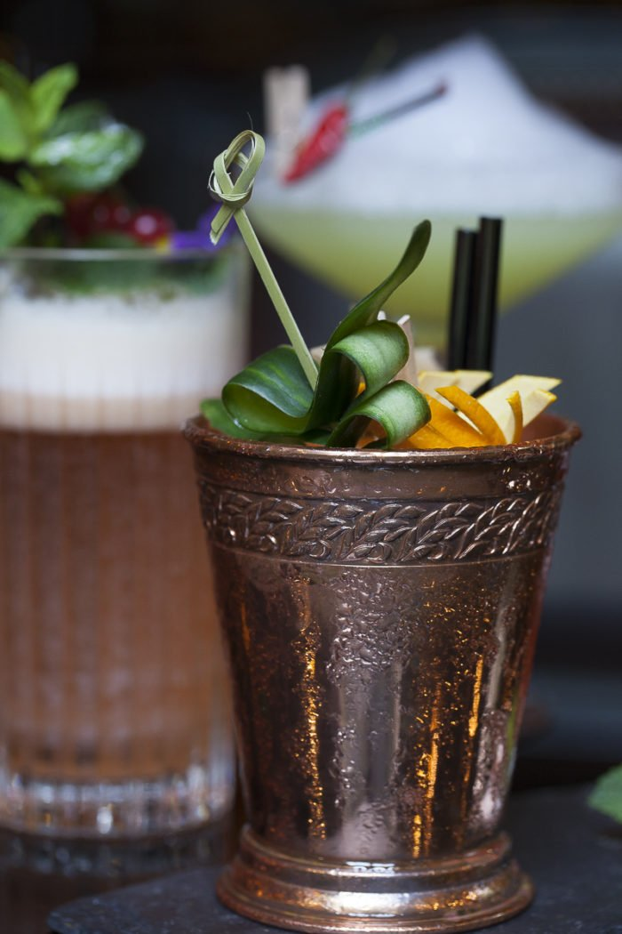 Cocktail Laiton